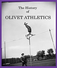 Picture of History of Olivet Athletics